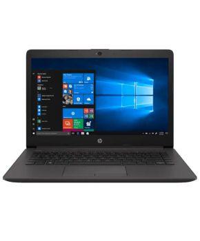 Laptop HP 240 G7:Procesador Intel Core i3 8130U, 4 GB, 500 GB HP 15C39UP
