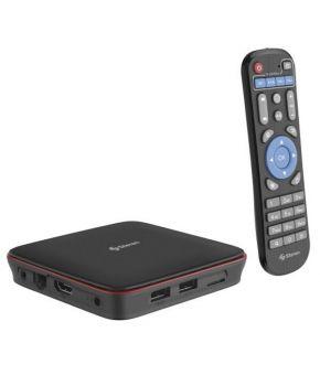 Convertidor de TV a Smart TV Android marca Steren.
