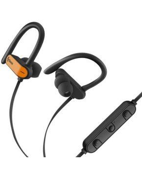 Audífonos Sport Free Bluetooth con Batería de Larga Duración Marca Steren.