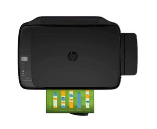 Multifuncional HP Ink Tank 315, Color, Inyección de Tinta