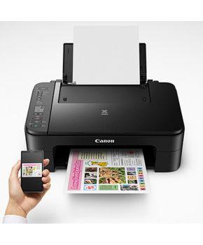 Impresora Multifuncional Canon PIXMA TS3110.