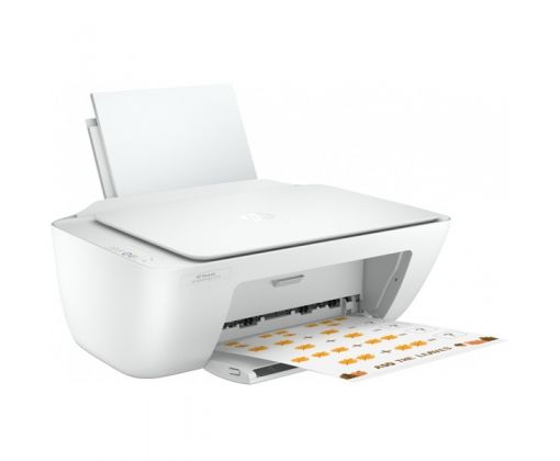 Impresora Multifuncional HP DeskJet Ink Advantage 2374