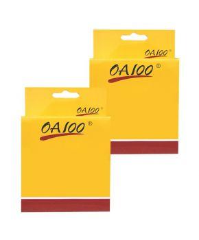Duo Pack de 2 Cartuchos de Tinta 10 (8649915) / (1660307) Negro y Tricolor Generación 2