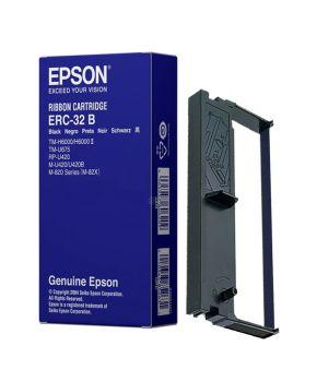 Cinta Epson ERC-32B Negro Original para TM-U675/TM-H600011