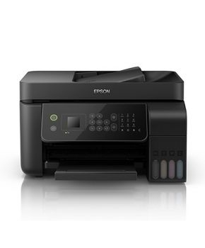 Impresora Multifuncional Epson EcoTank L5190 Color Inalámbrico