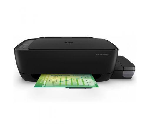Impresora Multifuncional HP Ink Tank 415 Color Tanque de Tinta Inalámbrico