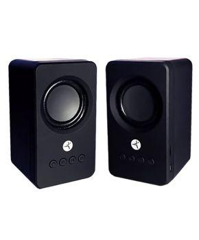 Bocinas Inalámbricas Bluetooth Estéreo Recargables marca TechZone