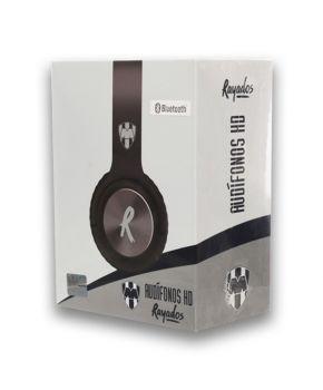 Audífonos de Diadema Bluetooth Manos libres Sonido HD Rayados