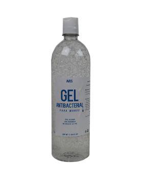 Gel Antibacterial para Manos de 1 Litro marca Avos