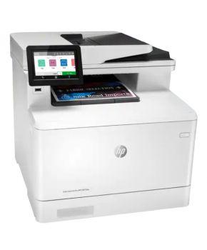 Impresora Multifuncional HP Color Láser Jet Pro M479DW Inalámbrica