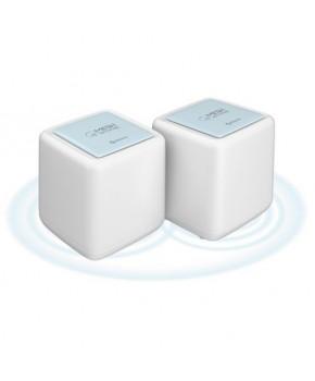 Sistema Smart Wi-Fi MESH doble banda 2,4 y 5 GHz marca Steren