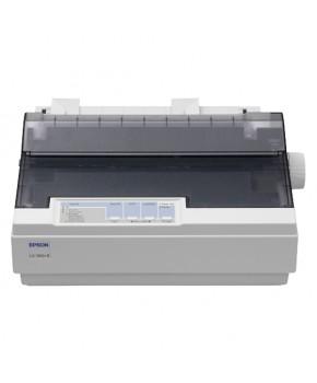 Impresora de Matriz Epson LX-300+II Semi Nueva