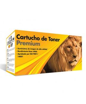 Cartucho de Toner 644A (Q6460A) Negro Generación 2 Calidad Premium para 12,000 páginas.