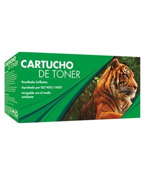 Cartucho de Toner  TN324Y (A8DA230) Amarillo Generacion 2 Calidad Estandar para 26,000 paginas.