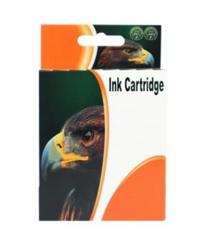 Cartucho de Tinta LC51Y Amarillo Generación 2 para 400 páginas.