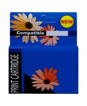 Cartucho de Tinta 60XL (CC641WL) Negro Generación 2 de Alto rendimiento para 600 páginas.