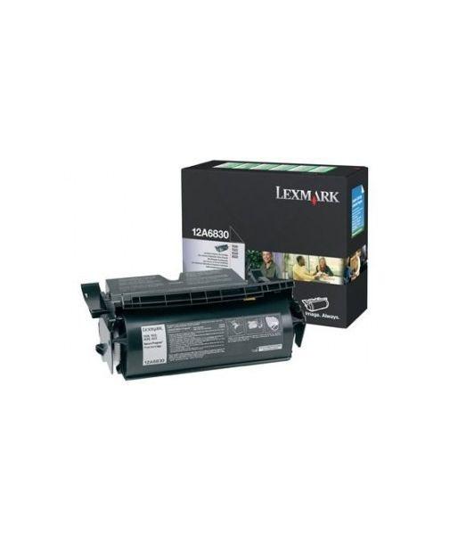 Lexmark Optra T520 Original Rendimiento Normal Promocion