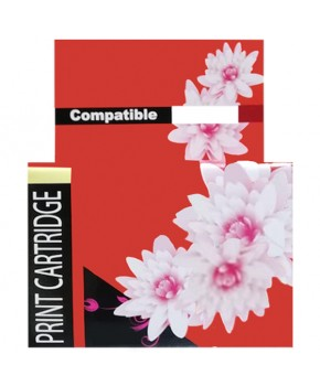 Cartucho de Tinta 50 (PG-50BK) Negro Generación 2 de Alto rendimiento para 750 páginas.