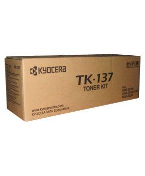 Cartucho de Toner Kyocera KM-2810 Negro Original para 7,200 páginas.