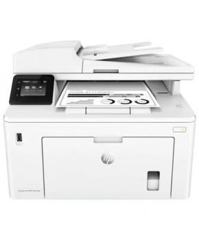 Impresora Multifuncional HP LaserJet Pro M227fdw Inalámbrica