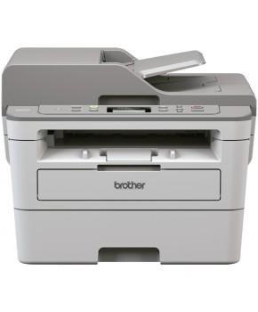 Impresora Multifuncional Brother DCP-B7535DW Láser Inalámbrica