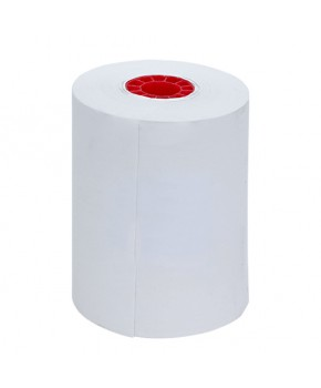 Rollo de papel térmico de 80 x 80 Mod.T8080 PRINTAFORM