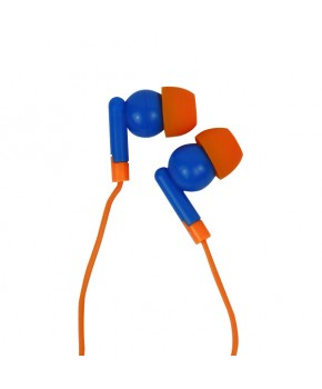 Audífono tipo Intrauricular diversos colores marca Manhattan, 1 pieza