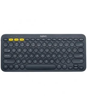 Teclado K380 Multidispositivo inalámbrico Bluetooth marca Logitech