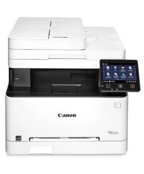 Impresora Multifuncional Canon imageClass MF642Cdw, Láser, Color, Inalámbrico