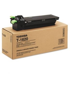 Cartucho de Toner Toshiba T-1620 Negro Original.