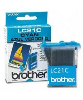 Cartucho de tinta para Brother 3100/ 3200/ 5100 Cyan OA-100