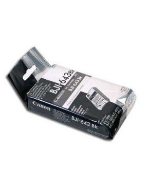 Cartucho negro original BJI643BK