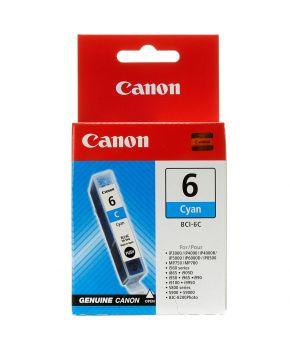 Cartucho de tinta Canon BCI-6 Cyan Original