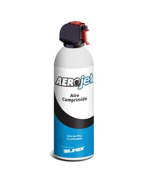 Aire Comprimido Aerojet  de 660 ml
