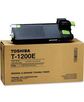 Cartucho de Toner Toshiba T-1200E 238gr. Original