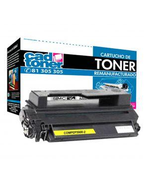 Epson 5900 marca Cad Toner Remanufacturado a intercambio