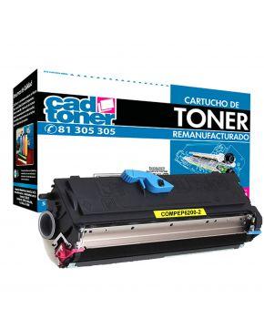 Epson 6200 marca Cad Toner Remanufacturado a intercambio