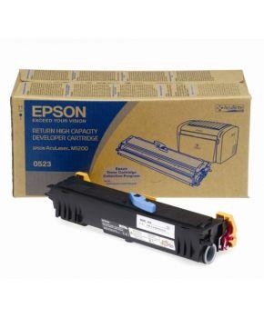 Cartucho de toner laser Epson 5600/ 1200/ 1600 Original
