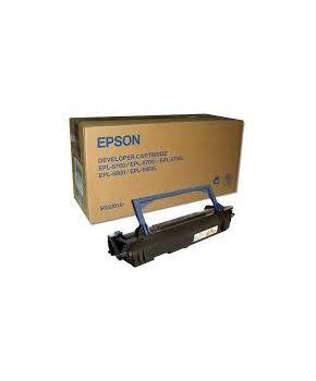 Cartucho de toner y revelador Epson EPL-5700 Original