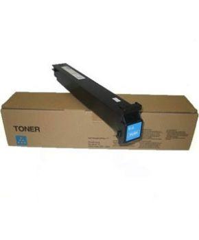Toner Original Konica Minolta Cyan TN314C para 20,000 impresiones.