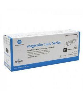 Toner Konica Minolta Magicolor 2400/ 2430  Negro