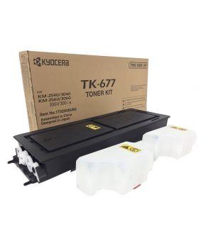 Kyocera TK-677 para 20,000 paginas (Sobre Pedido)