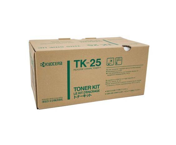 Kit de toner Kyocera Mita FS1200  original (TK-25)