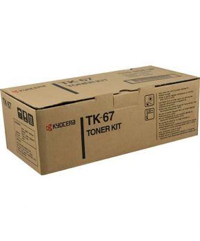 Kit de toner Kyocera Mita FS3820N original (TK-67)