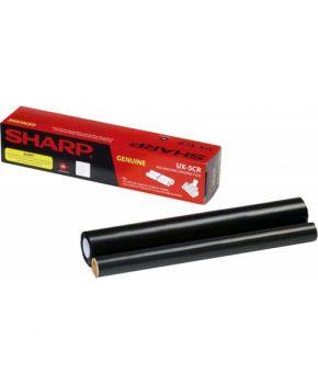 Cinta de transferencia thermica Sharp UX-5CR Original  (Caja individual)