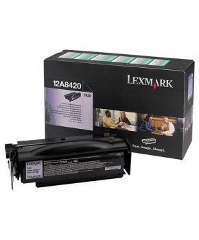 Cartucho Lexmark Optra T430 Original rendimiento normal 6,000 pgs