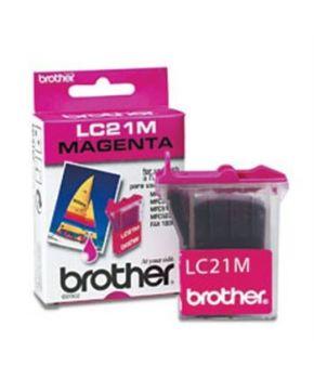 Cartucho de tinta para Brother 3100/ 3200/ 5100 Magenta OA-100