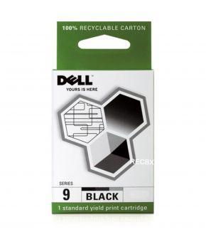 Cartucho de Tinta Dell 926 Negro Original Alto rendimiento