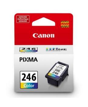 Cartucho de Tinta Color Canon CL-246 Original