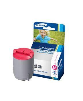 Toner Samsung CLP300 Original  Magenta